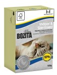 Bozita Feline Indoor&Sterilised 190g