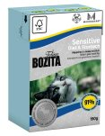 Bozita Feline Sensitive Diet&Stomach 190g