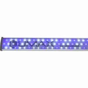 Akvastabil Lumax Blå/Hvit 73cm