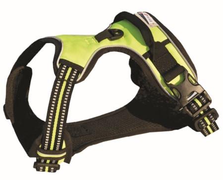 Trine 3M Sele Neongrønn XL