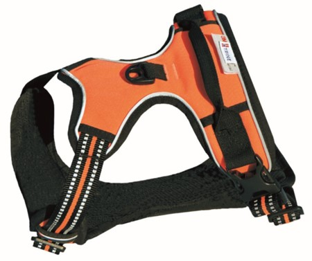 Trine 3M Sele Oransje XL