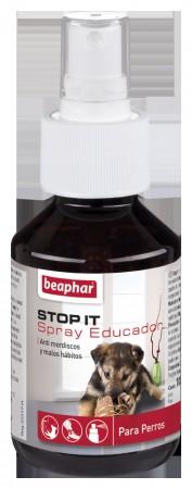 Beaphar Treningsspray (Stopp å bite)