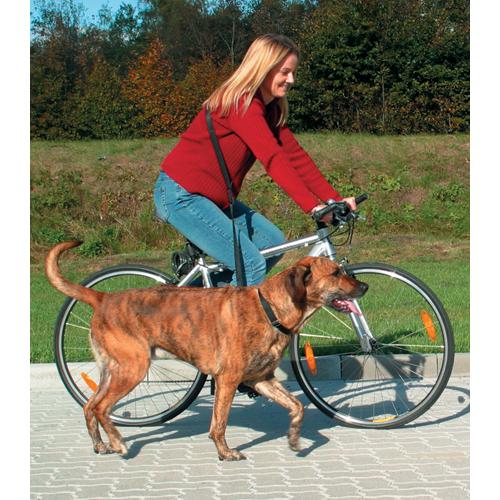 Trixie Sykkel-og joggeline