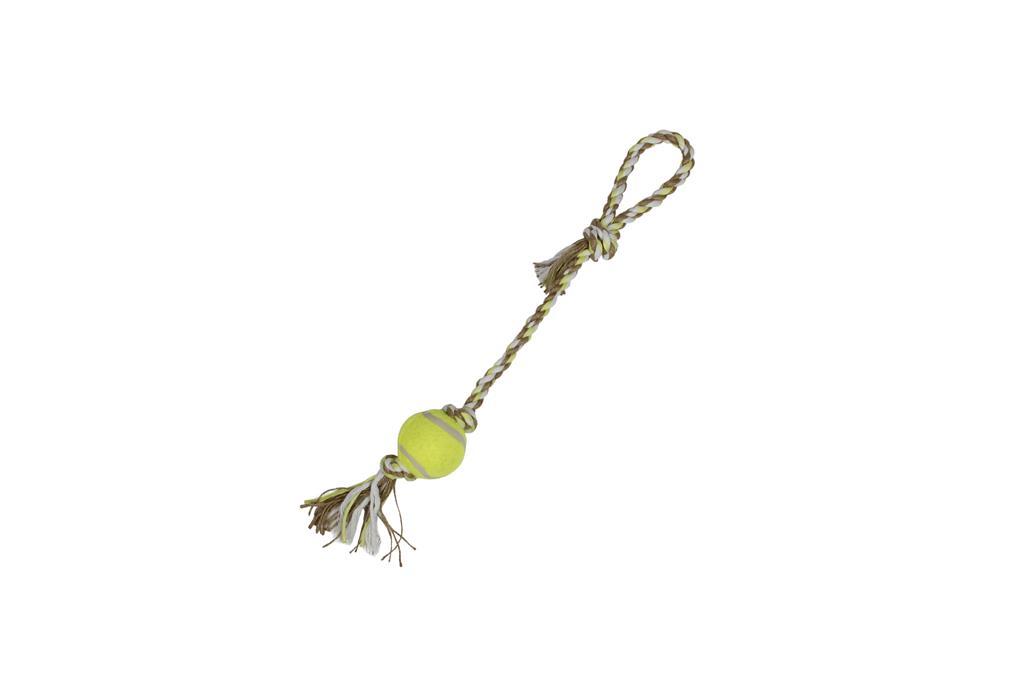 Trekkeleke med ball 52cm