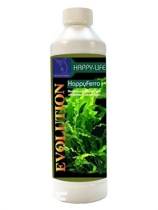 Happy Life Ferro 250ml