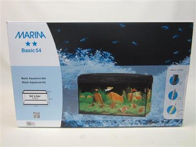 Marina 54L Startpakke BESTSELGER