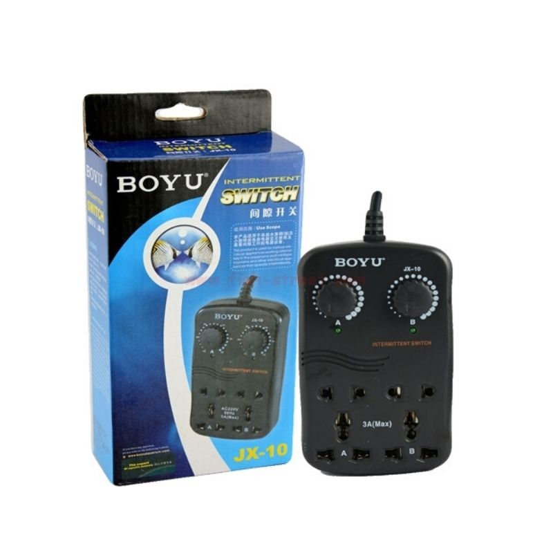 Boyu Intermittent Switch
