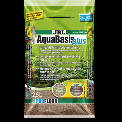 JBL ProFlora Aquabasis 2,5L
