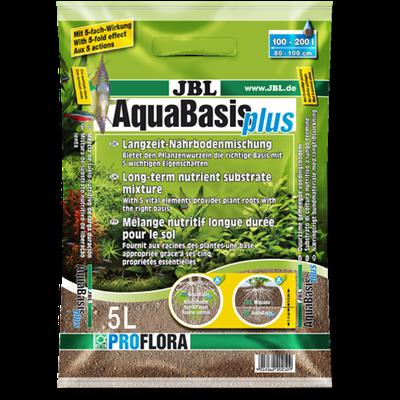 JBL ProFlora Aquabasis 5L