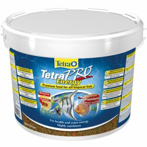 Tetra Pro Energy Crisps 10L