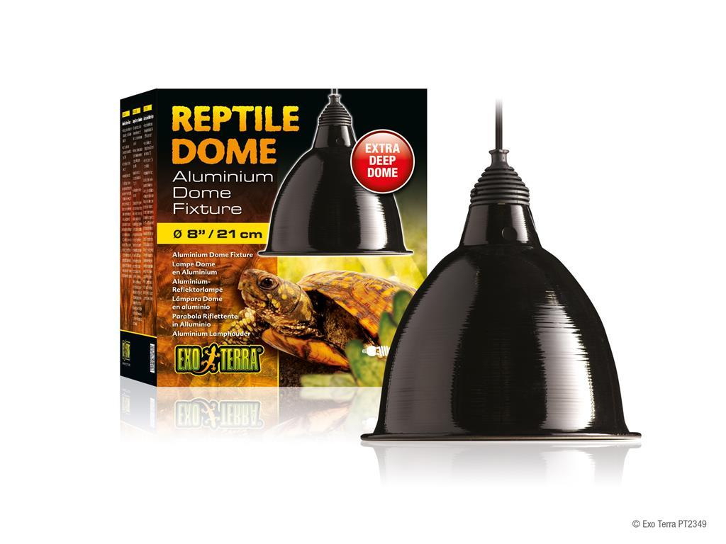 ExoTerra Reptile Dome 21cm