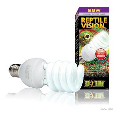 ExoTerra Reptile Vision 25w