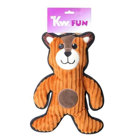KW Fun Robust Bjørn