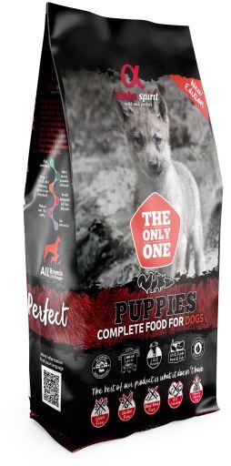 Alpha Spirit The Only One Puppy 12kg