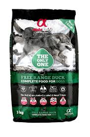 Alpha Spirit The Only One Duck 12kg