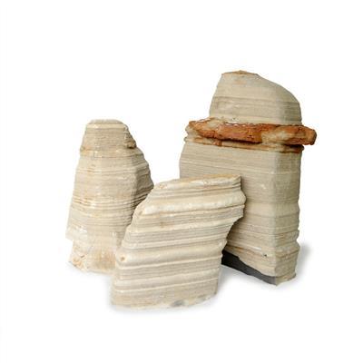 Pagode Rock 10-30cm