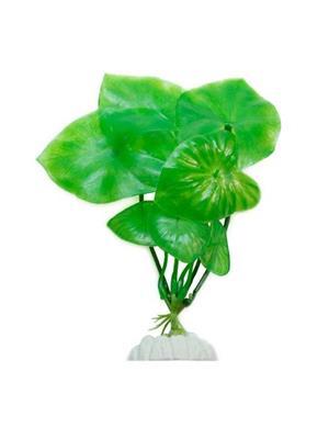Plastplante Nymphea lotus, 20cm