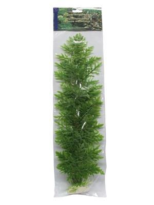 Plastplante Ceratophyllum demersum, 40cm