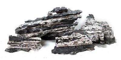 Black&White Rock, 15-30cm