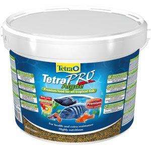 Tetrapro Algae crisps 10 l