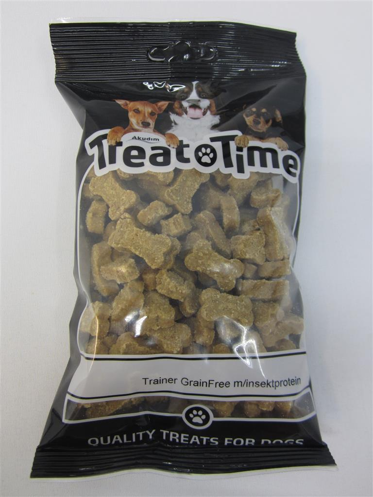 Treat time Grainfree Insektprotein