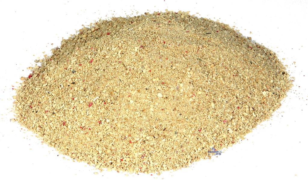 Korallgrus XS 0,5-1mm 10kg