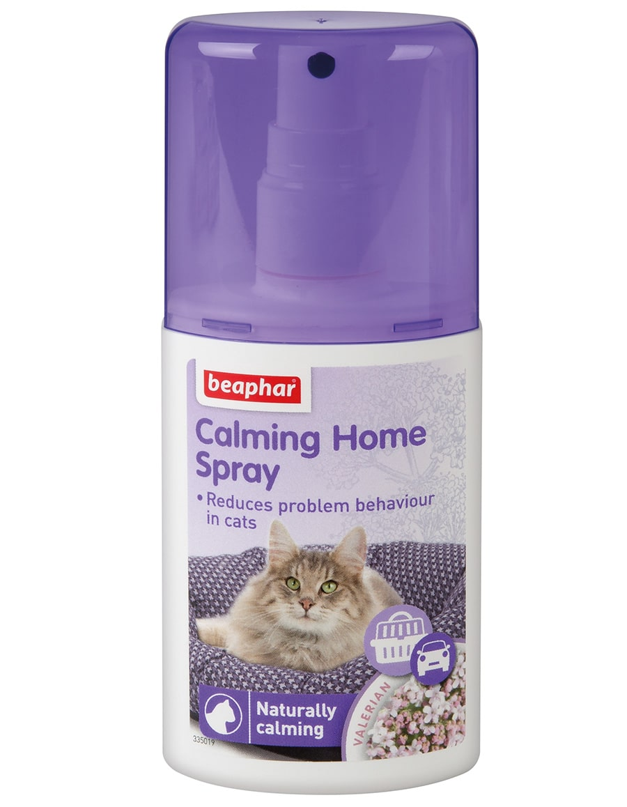 Beaphar Calming Home Spray for katt og hund