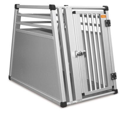 Aluminiumbur 77,5x50x65cm