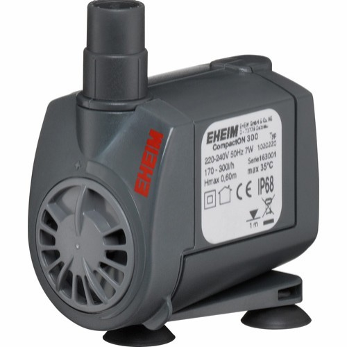 Eheim Compacton Pumpe 600