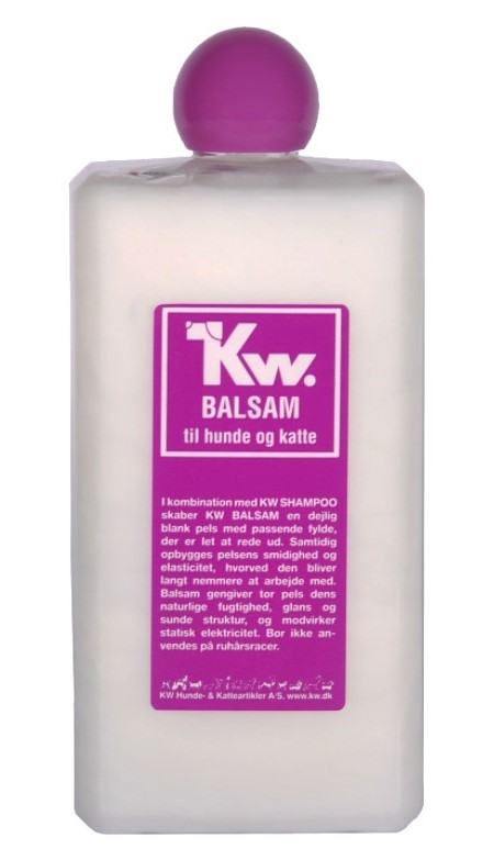 KW Balsam 500ml