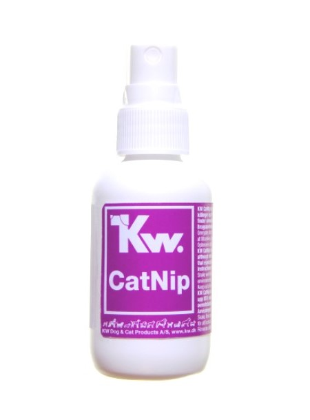 KW Valerianaspray - Cat Nip.
