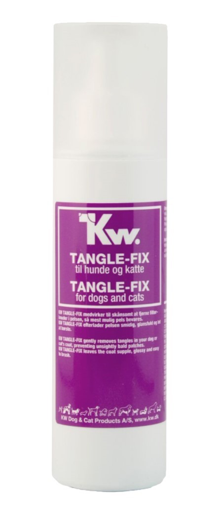 KW Tangle Fix flokespray 175ml