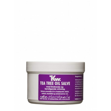KW Tea-tree oil salve 100ml