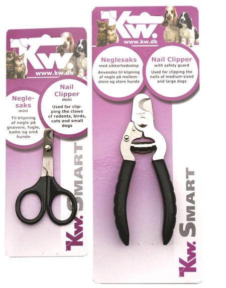 KW Smart Klotang med sikkerhetsstopper