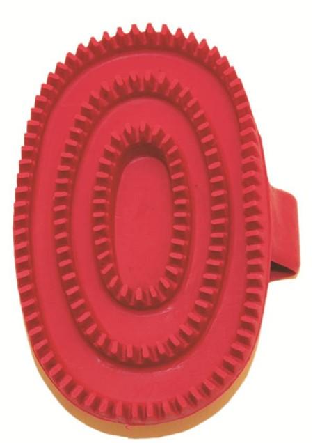KW Smart Gummi strigle oval
