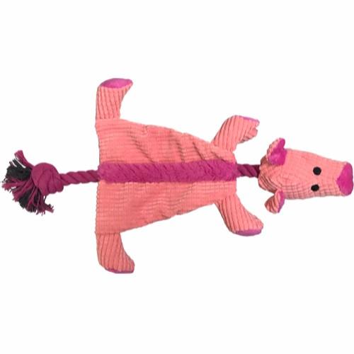 Raggle Crinkle Pig 45cm