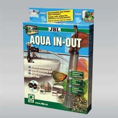 JBL Aqua In-Out Komplett sett