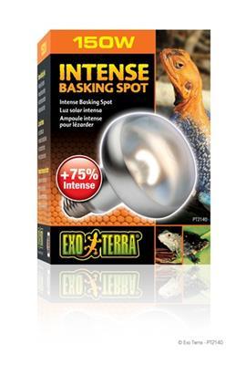 ExoTerra Sun Glo Intense Basking Spot 150 W M/UVA