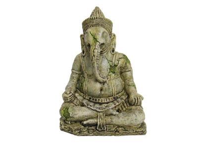 Ganesh 12,5X11X17cm
