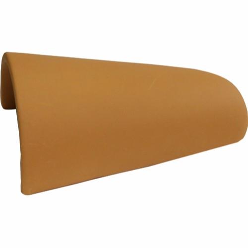 Mallehule Brun Keramikk 18x11,5x5,5cm