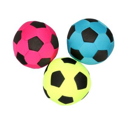 Leke Fotball flytende