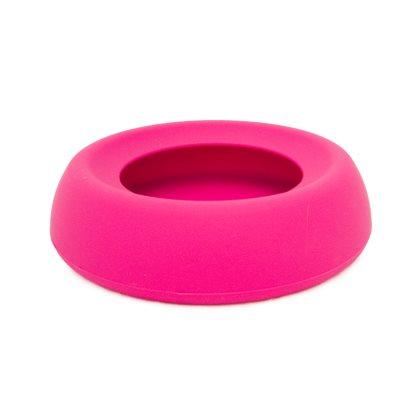 Svulpeskål Pink