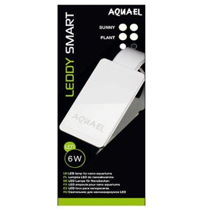 Aquael Leddy Smart Plant (hvit)
