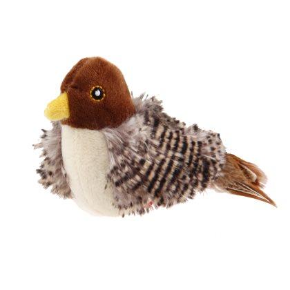 Gigwi MelodyChaser Bird
