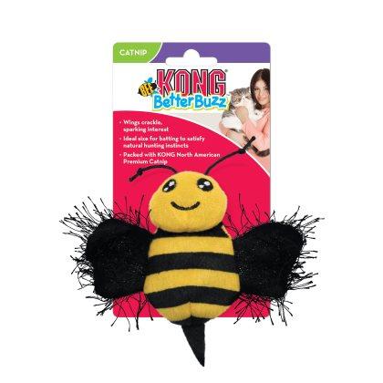 Kong BetterBuzz Bee