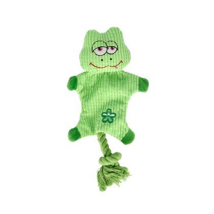FroggePrassel