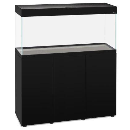 Aquael Optiset Akvarium 240 Svart