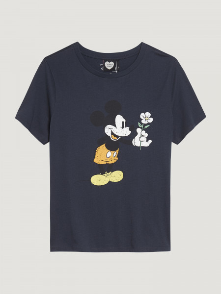 TS Mickey Flower