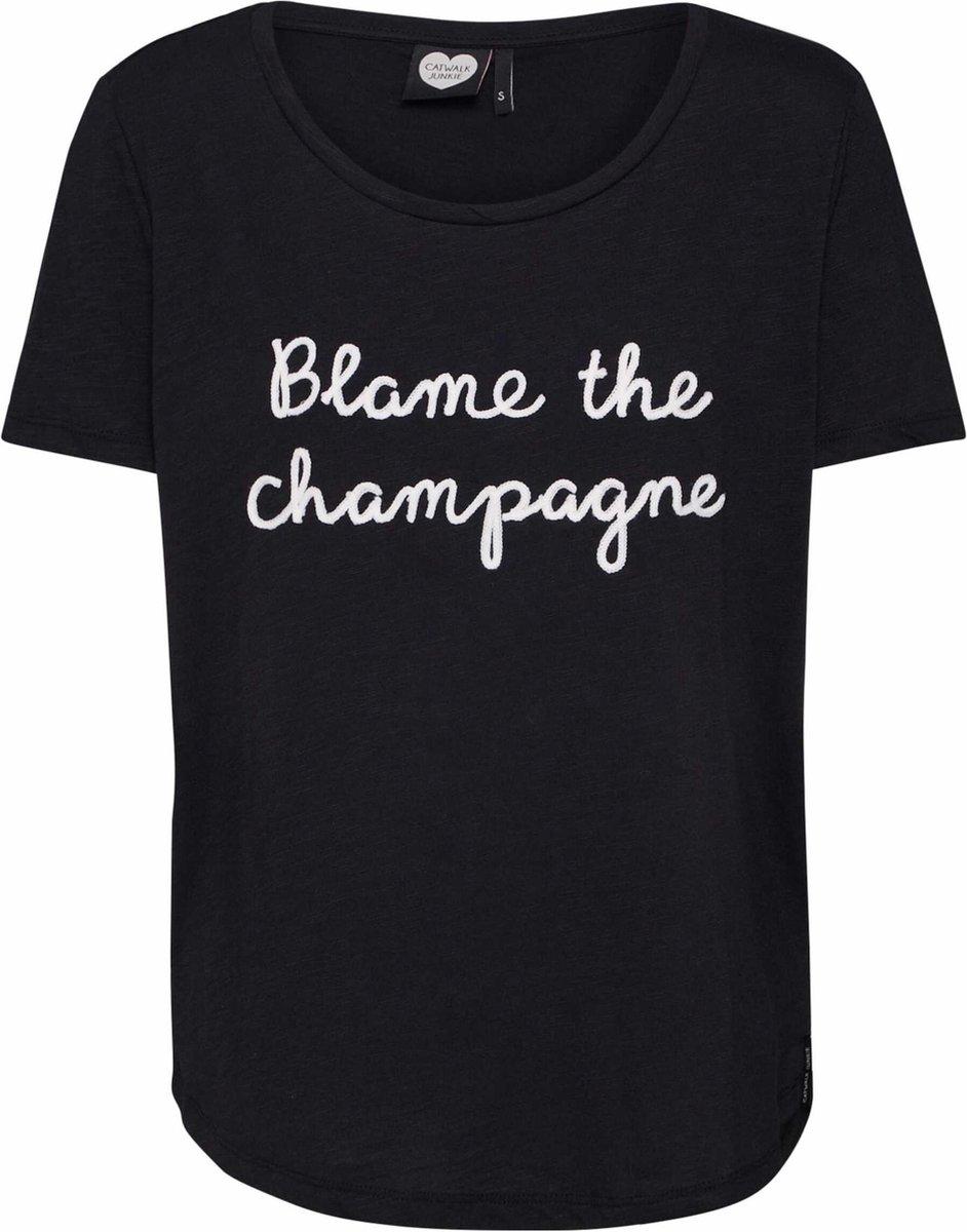 TS Champagne