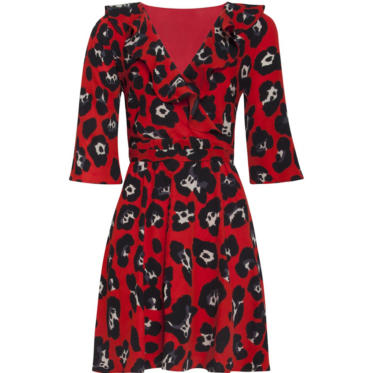 SL kjole 19515